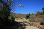 Horn Canyon Trail Head, Los Padres National Forest, Ojai, CA