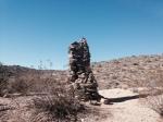 Optimist Mine, Lost Horse Trail, Joshua Tree National Park
