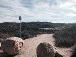 Slaughterhouse Canyon Trail Head, Murrieta, CA