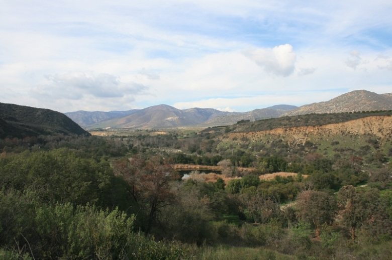 Wilderness Gardens Preserve, Pala, CA