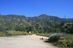 Eaton Canyon trail head, Pasadena, CA