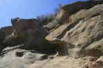 Rooster Rock, Irvine Regional Park, Orange County, CA