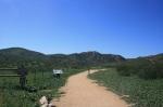 Piedras Pintadas trail head, Rancho Bernardo, San Diego, CA