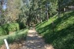 Rattlesnake Trail, Orange, CA