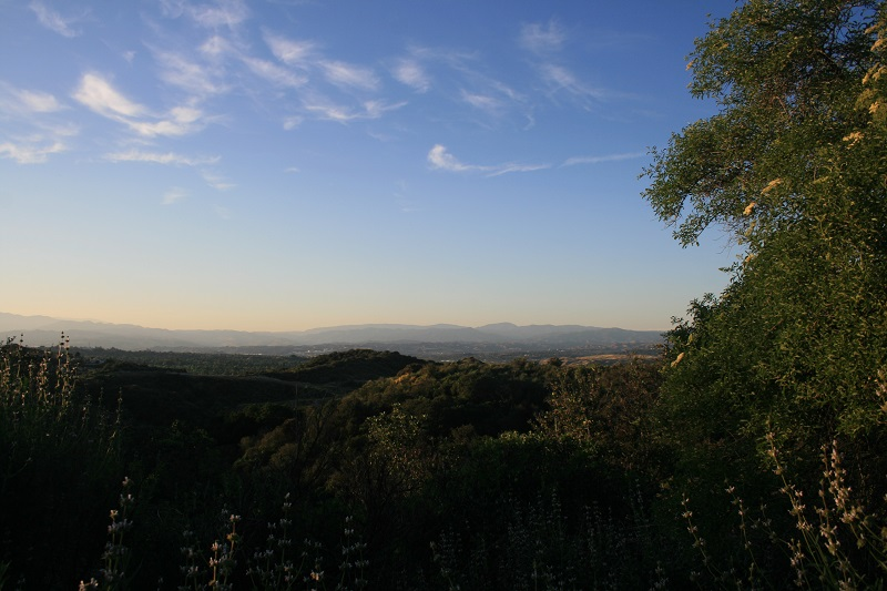 Wildwood Canyon Park, Santa Clarita Valley, CA