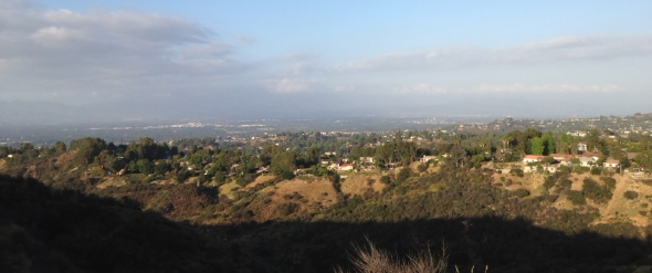 Winnetka Ridge Trail, Woodland Hills, CA