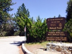 Skyline Park, Mt. Wilson, CA