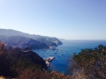 Avalon Bay, Catalina Island