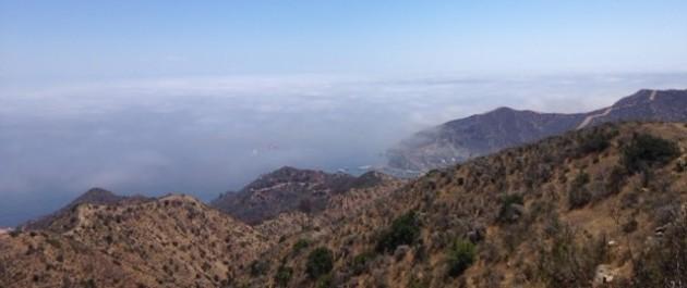 Avalon Panorama