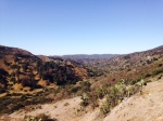 Cape Canyon, Trans-Catalina Trail