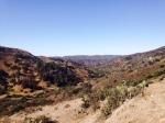 Cape Canyon, Trans-Catalina Trail