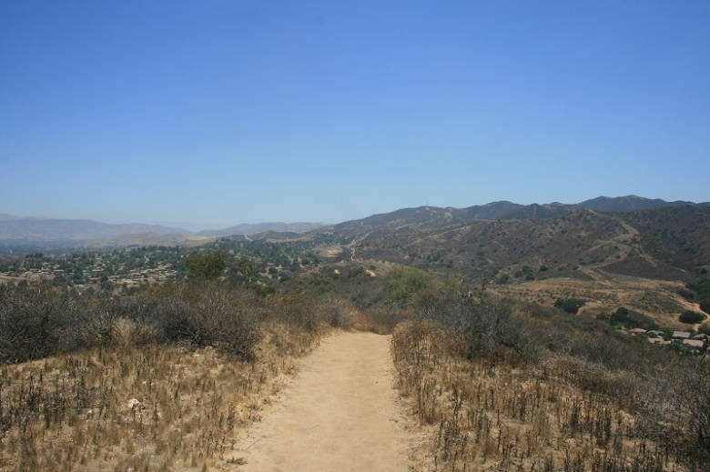 Canyon View Trail, SImi Valley, CA