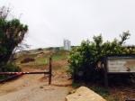 Zuma Ridge Trailhead, Malibu, CA