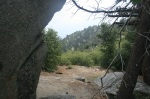 Trail to Constance Peak, San Bernardino Mountains, CA