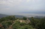 View from Constance Peak, San Bernardino National Forest, CA