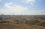McLean Overlook, Chino Hills State Park