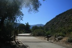 Matilija Trail Head, Ojai, CA