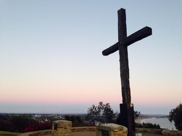 Serra Cross, Ventura, CA
