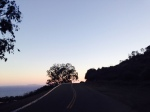 Road to Serra Cross, Ventura, CA