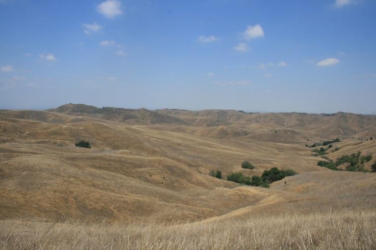 Raptor Ridge, Chino Hills State Park