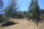 Zuma Ridge Motorway Trail Head off Encinal Canyon Road, Santa Monica Mountains, CA