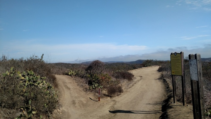 Crystal Cove State Park, Orange County, CA