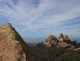 Saddle Rock, Montecito, CA