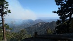 View from Kratka Ridge, Angeles National Forest