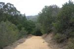 San Ysidro Trail, Montecito, CA