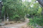 Wiman Trail Head, Montecito, CA