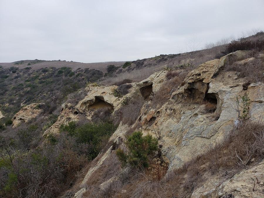 East Fork Trail, Irvine, CA