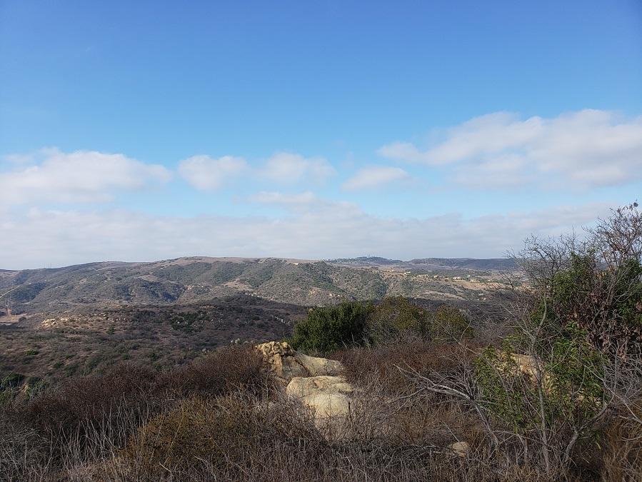 Rabbit Run, Bommer Canyon, Irvine, CA