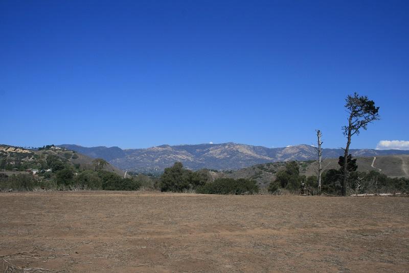 Douglas Family Preserve, Santa Barbara, CA