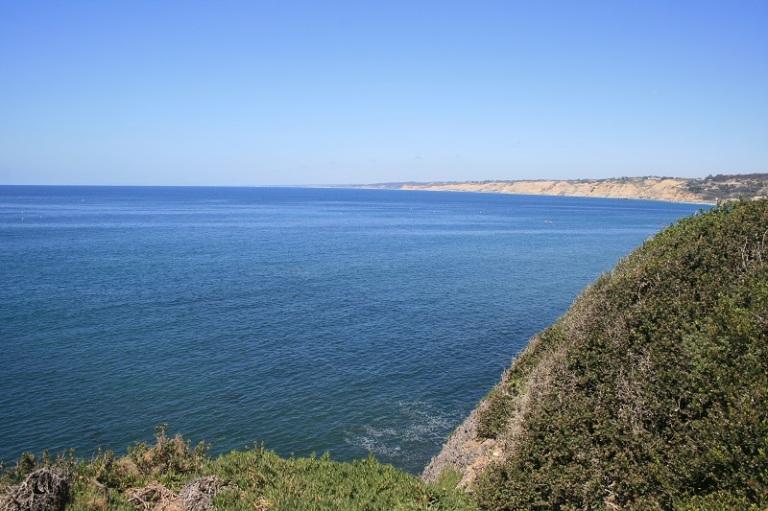 La Jolla Bay, San Diego, CA