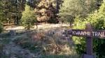 Kwaaymii Trail, San Diego County, CA