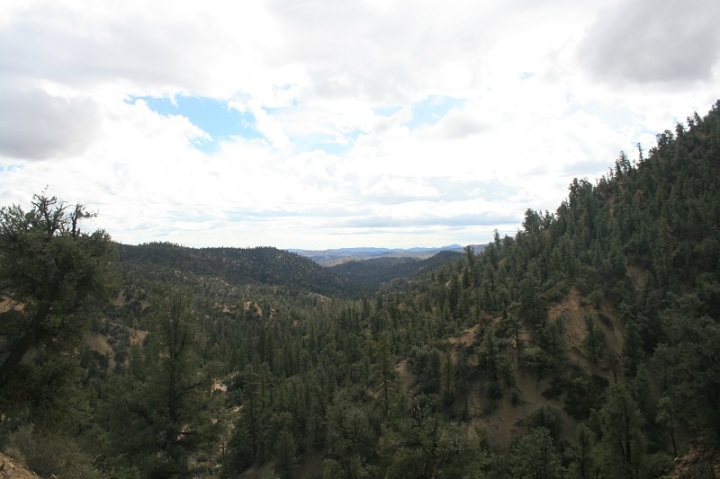 Lockwood Valley, Ventura County, CA