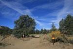 North Fork Trail, Chumash Wilderness, Ventura County, CA