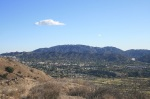 Verdugo Mountains, Lake View Terrace, CA