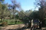Pantoja Memorial Nature Trail, Dos Picos County Park