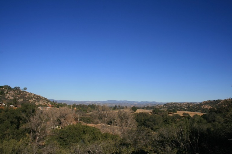 Dos Picos County Park, Ramona, CA
