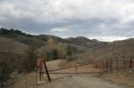 Liberty Canyon Trail Head, San Fernando Valley, CA