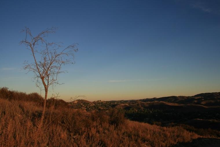 Morrison Open Space, Calabasas, CA