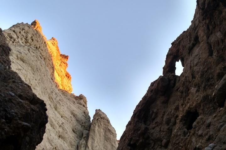 Owl Canyon, San Bernardino County, CA