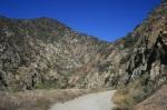 Old San Gabriel Canyon Road, Azusa, CA