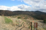 S-Curve Trail, Mission Trails Regional Park, San Diego, CA