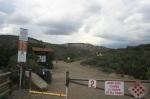 South Fortuna Mountain trail head, San Diego, CA