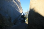 Boulders on Mt. Woodson, Ramona, CA