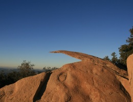 Potato Chip Rock, Mt. Woodson, San Diego, CA
