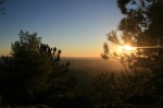 Summit view, Mt. Woodson, Ramona, CA
