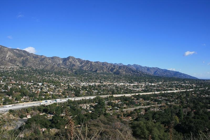 Cedar Bend Edison Road, Glendale, CA